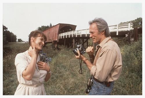 『マディソン郡の橋』© 1995 Warner Bros. All Rights Reserved.