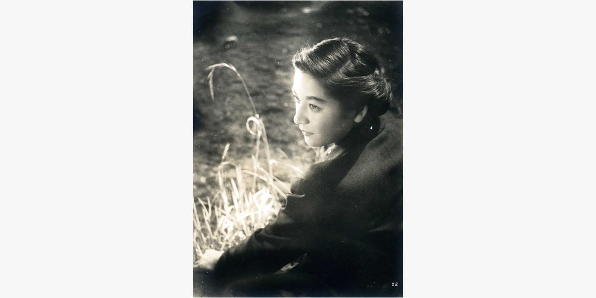 『わが青春に悔なし』(1946、黒澤明)