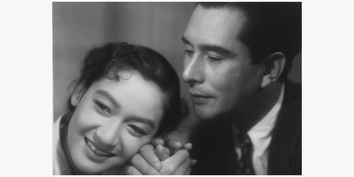 『めし』(1951、成瀨巳喜男)
