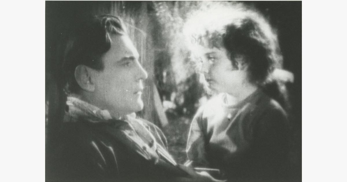 『なまけ者』(1925年、フランク・ボーゼイギ監督)